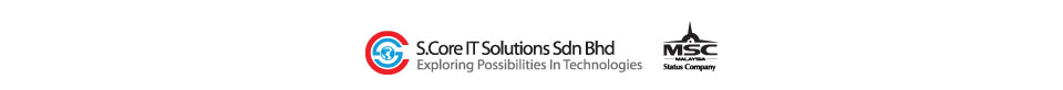 S-Core IT Solutions Sdn Bhd